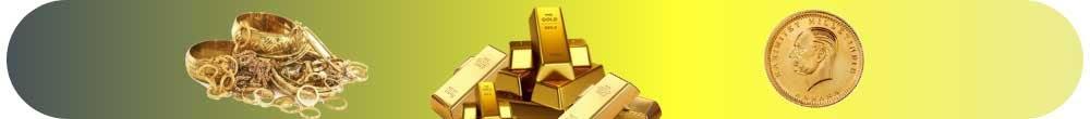 Altın Alın Satın
