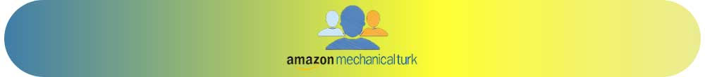 Amazon Mechanical Turk Sistemine Girin