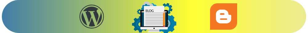 Belli Bir Alana Yönelik Blog Açın